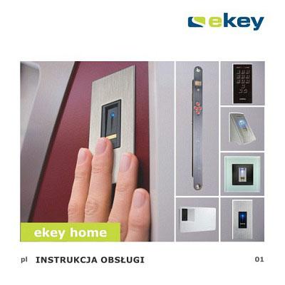 Instrukcja Obslugi Ekey Home Js Nt In
