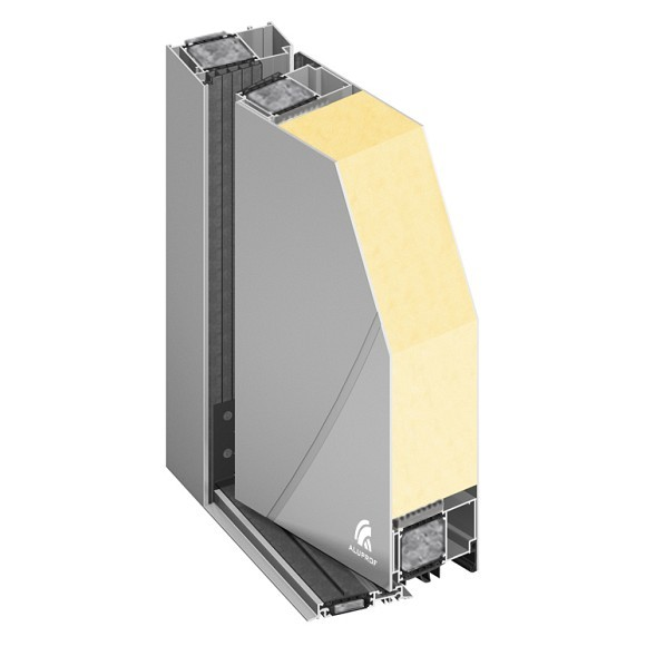 Drzwi Panelowe 2s Mb104si