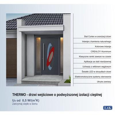 Katalog Drzwi Thermo2019