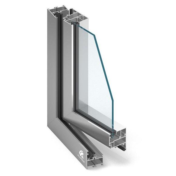 Okno Mb45