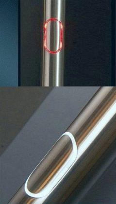Przycisk Elektro