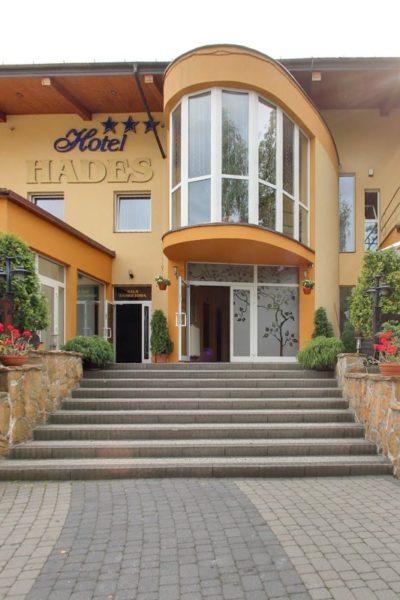Zduńska Wola – Hotel