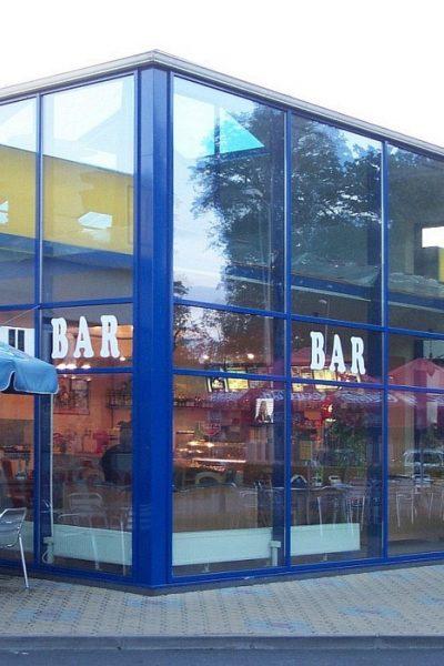 Łódź – bar