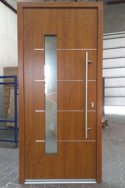 Drzwi wg wzoru klienta