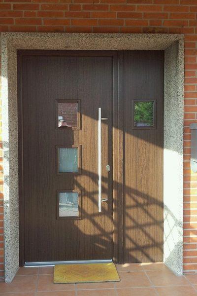 NIEMCY – drzwi THERMO