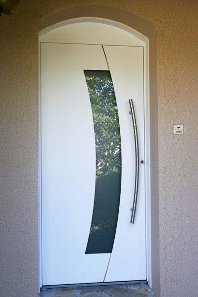 FRANCJA – drzwi THERMO