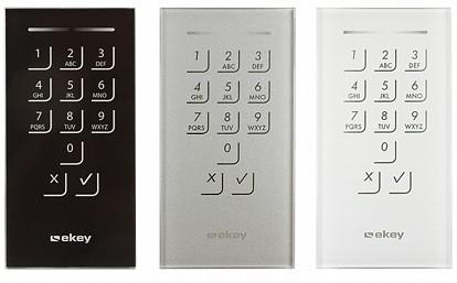 Ekey Keypad